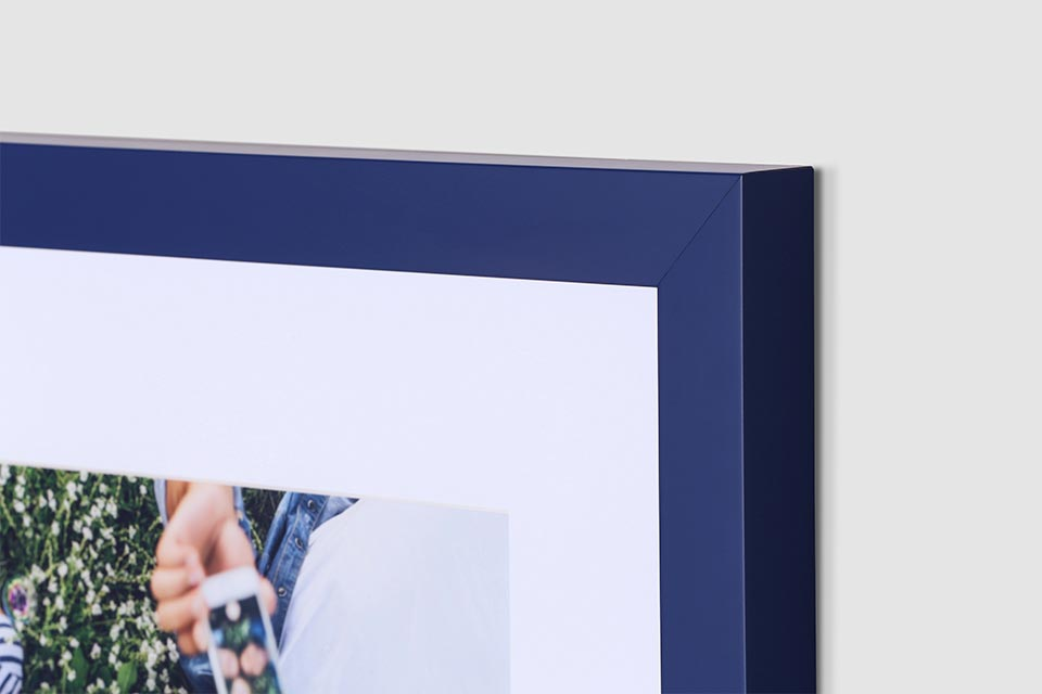 Bouquet Wall Frame