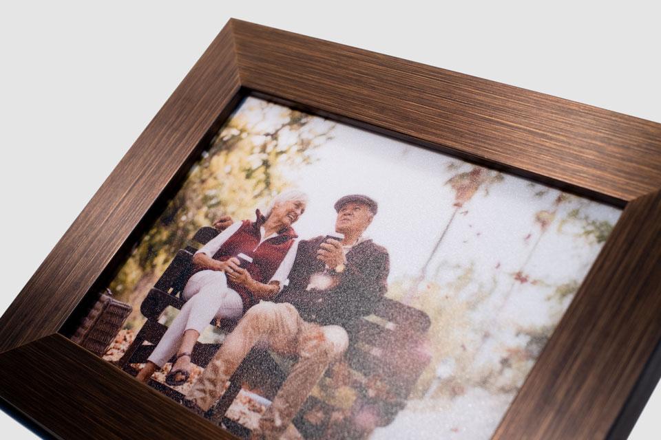 Meadow Desk Frame