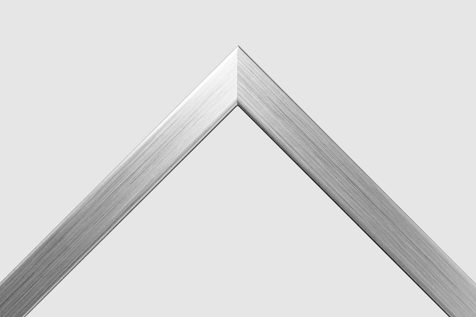 Satin Steel