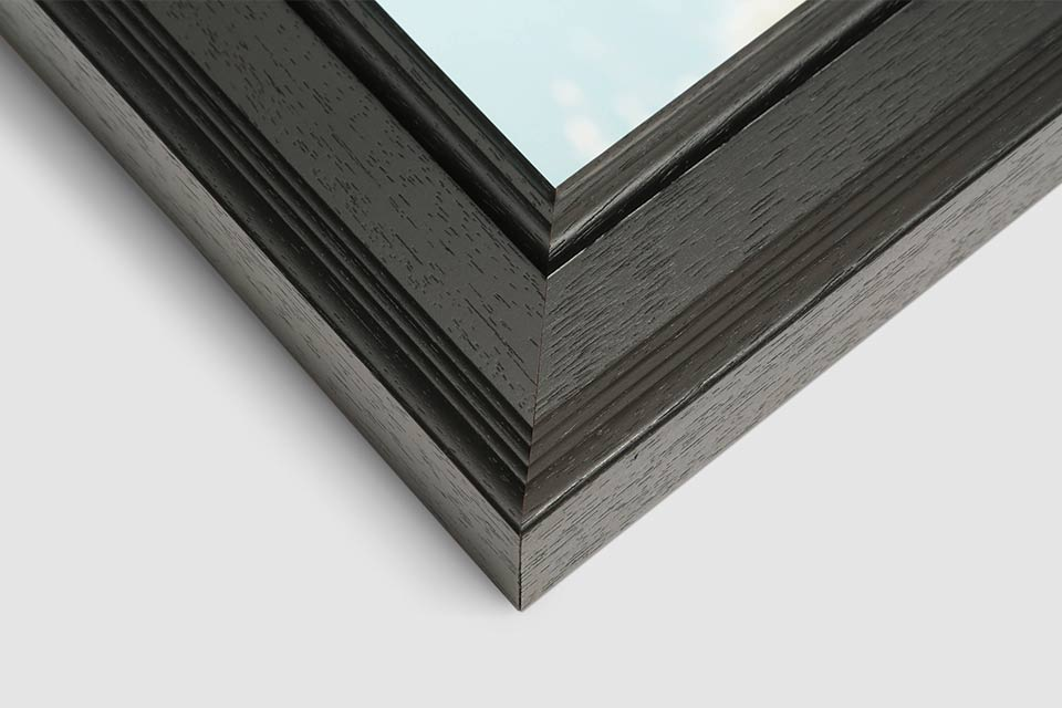 Terrace Wall Frames