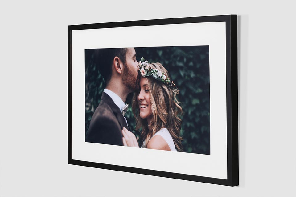 Woodland Wall Frame